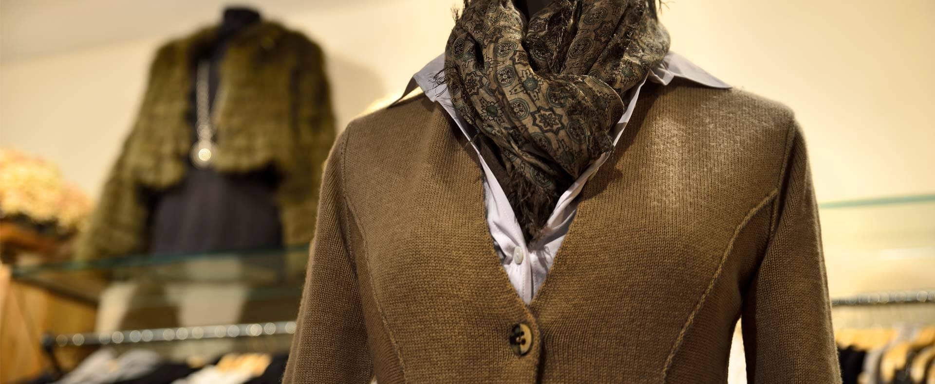online retailer f1d9d 00434 Zauberhaftes in der Damenboutique Zweite Haut - Rosendomizil